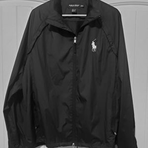 Polo Golf men's jacket/vest windbreaker